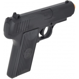 UKARMS M333B Airsoft Spring Pistol - BLACK
