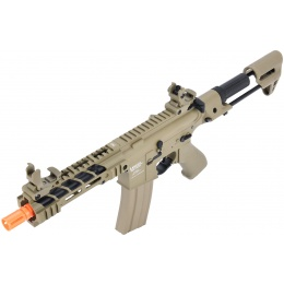 Lancer Tactical ProLine BATTLE HAWK PDW AEG [HIGH FPS] - TAN