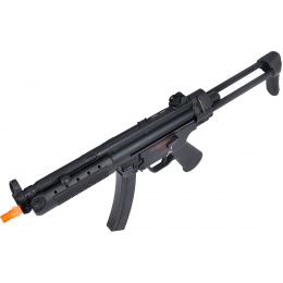 Elite Force H&K MP5A5 Metal AEG Airsoft Gun by Umarex - BLACK