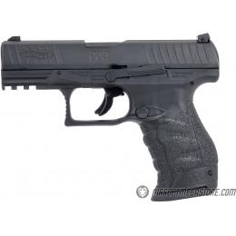 Umarex T4E Walther PPQ .43 Cal Paintball Pistol - BLACK