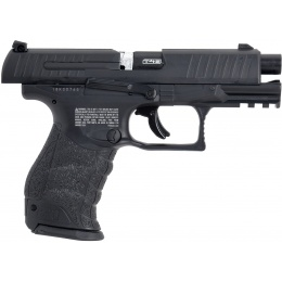 Umarex T4E Walther PPQ .43 Cal Paintball Pistol - BLACK