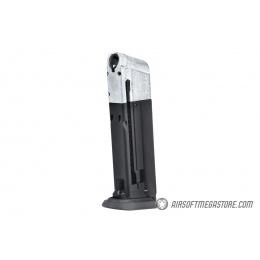 Umarex 8rd T4E Walther PPQ .43 Caliber Magazine - BLACK