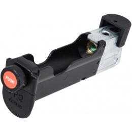 Umarex 8rd T4E Walther PPQ .43 Caliber Quick Piercing Magazine - BLACK