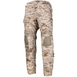 Lancer Tactical Combat Uniform BDU Pants [Large] - DIGITAL DESERT