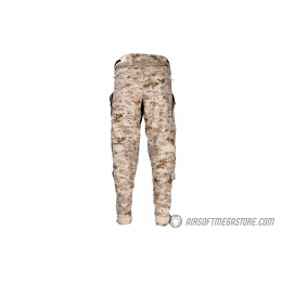 Lancer Tactical Combat Uniform BDU Pants [Medium] - DIGITAL DESERT