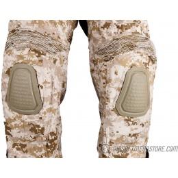Lancer Tactical Combat Uniform BDU Pants [X-Large] - DIGITAL DESERT
