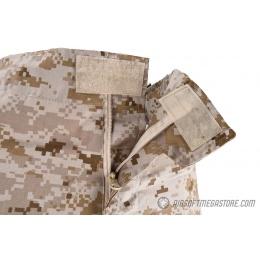 Lancer Tactical Combat Uniform BDU Pants [X-Small] - DIGITAL DESERT