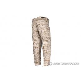 Lancer Tactical Combat Uniform BDU Pants [XX-Large] - DIGITAL DESERT
