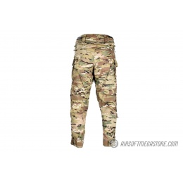Lancer Tactical Combat Uniform BDU Pants [Medium] - MODERN CAMO