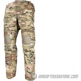 Lancer Tactical Combat Uniform BDU Pants [Small] - MODERN CAMO