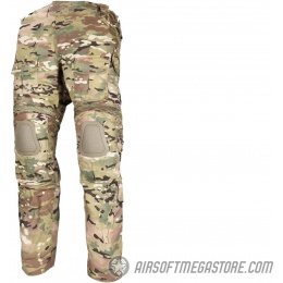Lancer Tactical Combat Uniform BDU Pants [X-Large] - MODERN CAMO