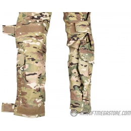 Lancer Tactical Combat Uniform BDU Pants [X-Small] - MODERN CAMO