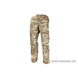 Lancer Tactical Combat Uniform BDU Pants [XXX-Large] - MODERN CAMO