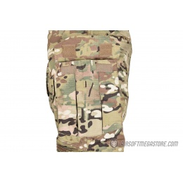 Lancer Tactical Combat Uniform BDU Pants [XXXX-Large] - MODERN CAMO