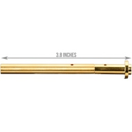 Airsoft Masterpiece Steel Guide Rod for Hi-Capa 5.1 - GOLD