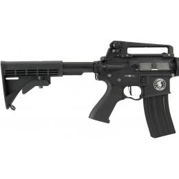 Lancer Tactical M933 Commando Proline Airsoft AEG [LOW FPS] - BLACK