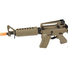 Lancer Tactical M933 Commando Proline Airsoft AEG [LOW FPS] - TAN