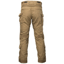 Lancer Tactical Airsoft BDU Combat Pants [X-SMALL] - TAN
