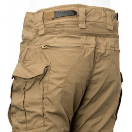 Lancer Tactical Airsoft BDU Combat Pants [XXL] - TAN