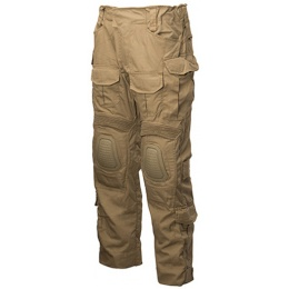 Lancer Tactical Airsoft BDU Combat Pants [XXXL] - TAN