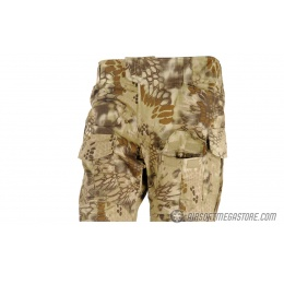 Lancer Tactical Gen3 Ripstop Airsoft Combat Pants [LRG] - MAD