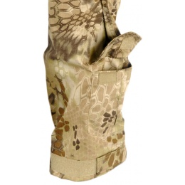 Lancer Tactical Gen3 Ripstop Airsoft Combat Pants [LRG] - MAD