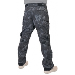 Lancer Tactical Gen3 Combat BDU Airsoft Pants [Medium] - BLACK