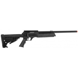 WellFire APS SR-2 Modular Bolt Action Sniper Rifle - BLACK