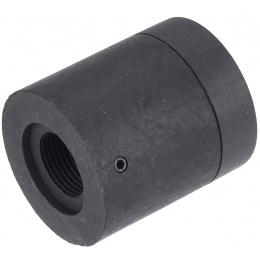 KWA Ronin Series Mock Suppressor - BLACK