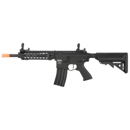 Lancer Tactical LT-24 M4 CQB ProLine AEG [LOW FPS] - BLACK
