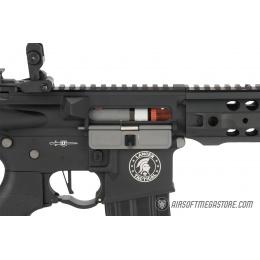 Lancer Tactical LT-24 M4 CQB ProLine AEG [LOW FPS] - BLACK
