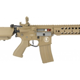Lancer Tactical LT-24 M4 CQB ProLine AEG [LOW FPS] - TAN
