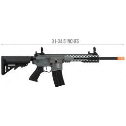 Lancer Tactical LT-19 ProLine Series M4 Carbine 10