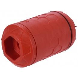 Z-Parts ERAZ Rotative 100 BBs Airsoft Grenade - RED