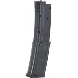 Elite Force 110rd H&K MP7 A1 Airsoft AEG Magazine - BLACK