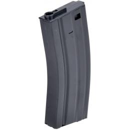 Lancer Tactical Enforcer BLACKBIRD Airsoft AEG Rifle [HIGH FPS] - BLACK