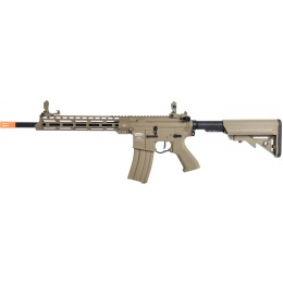 Lancer Tactical Enforcer BLACKBIRD Airsoft AEG Rifle [HIGH FPS] - TAN