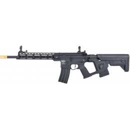 Lancer Tactical Enforcer BLACKBIRD AEG Rifle w/ Alpha Stock [HIGH FPS] - BLACK