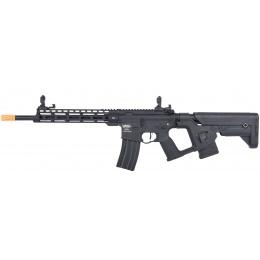 Lancer Tactical Enforcer BLACKBIRD AEG Rifle w/ Alpha Stock [LOW FPS] - BLACK
