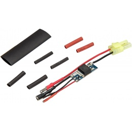 Lancer Tactical M4 Airsoft AEG MOSFET for Lancer ETU