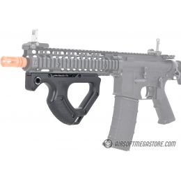 ASG Hera Arms CQR Front Grip - BLACK