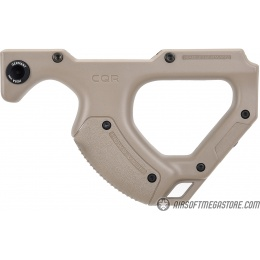 ASG Hera Arms CQR Front Grip - TAN