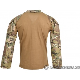Lancer Tactical Combat Uniform BDU Shirt - MODERN CAMO