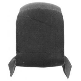Black Bear REAPER 1000D Steel Mesh Full Face Airsoft Mask - GRAY