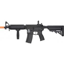 Lancer Tactical LT-02 Hybrid Gen 2 MK 18 MOD 0 CQB AEG [HIGH FPS] - BLACK