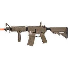Lancer Tactical LT-02 Hybrid Gen 2 MK 18 MOD 0 CQB AEG [HIGH FPS] - TAN