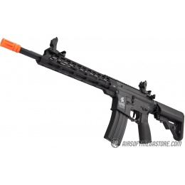 Lancer Tactical Enforcer Hybrid Gen 2 BLACKBIRD AEG [HIGH FPS] - BLACK