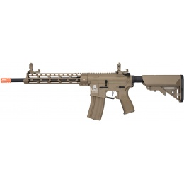 Lancer Tactical Enforcer Hybrid Gen 2 BLACKBIRD AEG [HIGH FPS] - TAN