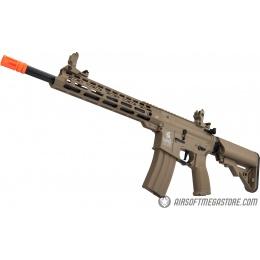 Lancer Tactical Enforcer Hybrid Gen 2 BLACKBIRD AEG [HIGH FPS] - TAN