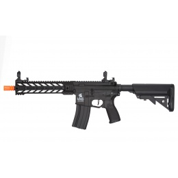Lancer Tactical Enforcer Hybrid Gen 2 BATTLE HAWK AEG [HIGH FPS] - BLACK